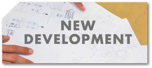 New development